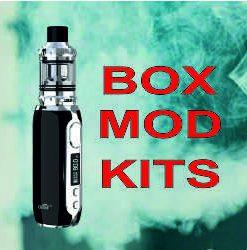 KITS BOX MOD