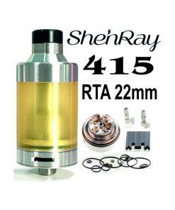 shenray 415 rta 22mm