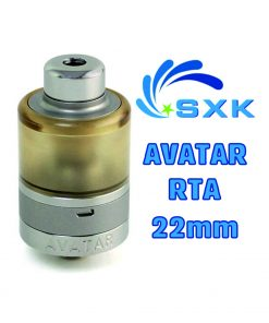 SXK Avatar RTA - Ηλεκτρονικό Τσιγάρο Αλεξανδρούπολη